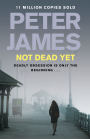 Not Dead Yet: A Roy Grace Novel 8