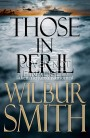 Those in Peril: A Hector Cross Novel 1