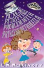 The Petrifying Problem with Princess Petronella: Space Brigade 1