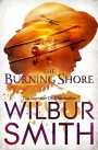 The Burning Shore: A Courtney Novel 4