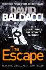 The Escape: A John Puller Novel 3