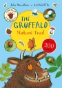 Gruffalo Explorers A Summer Nature Trail Sticker Book