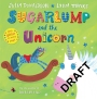 Sugarlump and the Unicorn Book and CD