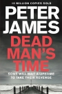 Dead Man's Time: A Roy Grace Novel 9
