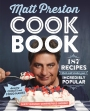 Cook Book 187 recipes that will make you incredibly popular