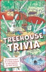 The 13-Storey Treehouse Treehouse Trivia Cards