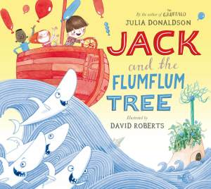 Jack and the Flum Flum Tree