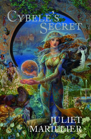 Cybele's Secret: Wildwood 2