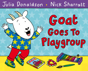 Goat Goes To Playgroup