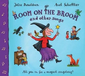 Room on the Broom Song and Other Songs