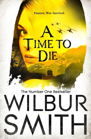 A Time to Die: A Courtney Novel 7