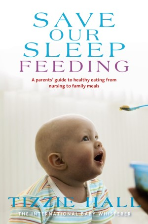 Save Our Sleep: Feeding