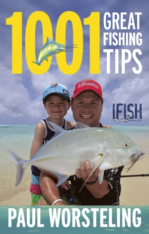 1001 Great Fishing Tips