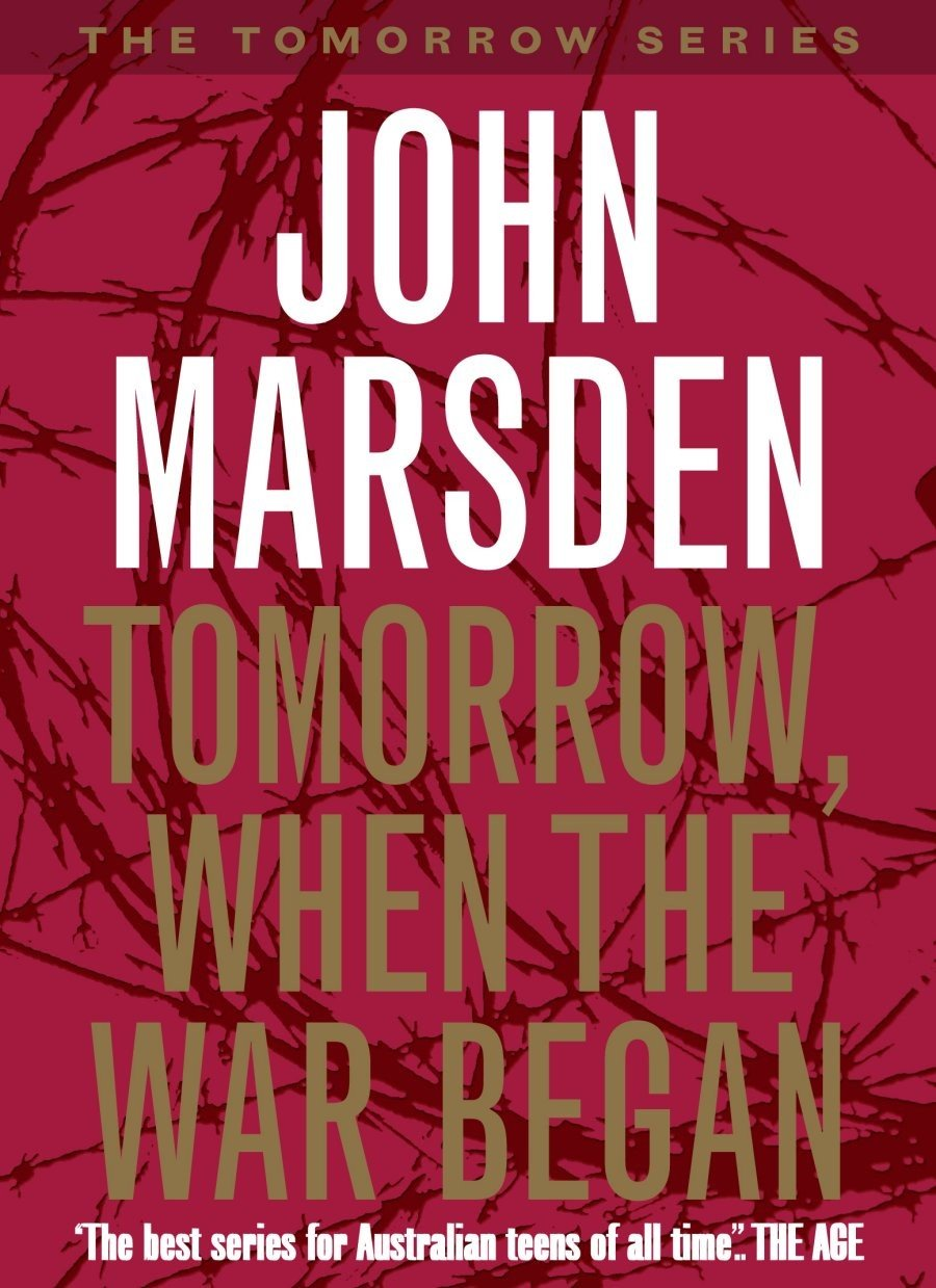 tomorrow when the war began themes 26 quotes from tomorrow, when the war began (tomorrow, #1): 'some people wake up drowsy some people wake up energized i wake up dead.